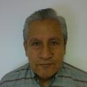 Isaac Hernandez Reye