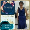Lorena De Villa