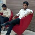 meet people like Vijay Kumar Kv
