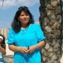 Marcela Diaz Ramire