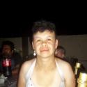 Melanie Solange Maci