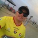meet people like Fernando Uriarte