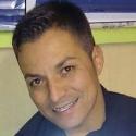 Tony Santana