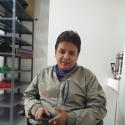 meet people like Cesar Ardila