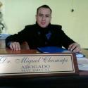 Miguel Chumapi