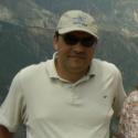 meet people like Juan Andres