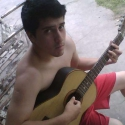 Nico Fuerte