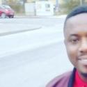 Ike Ohene Ayisi