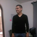 single men like Alejandro Lizano
