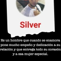 single men with pictures like Silver