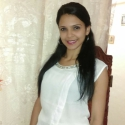 love and friends with women like Niña