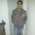 Andres Flores Arce