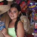 love and friends with women like Geraldin Suarez