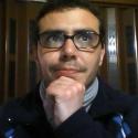 Sergio Vilchez