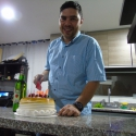 Daniel Avila Velez