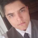 Alonzo Solis