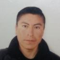 Silver Albert Huaman