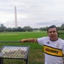 Love online with Arturo Armando
