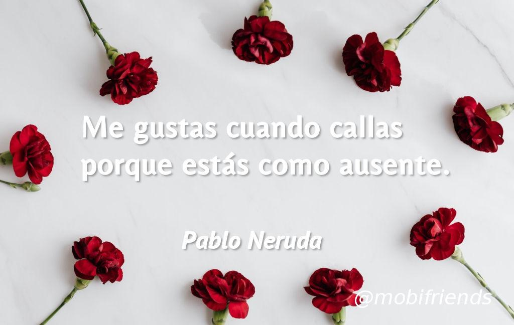 Amada Amado Amor Poema Dedicatoria