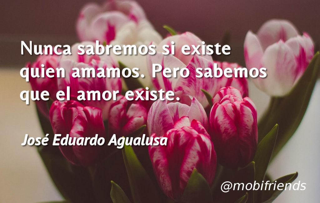 Amor Amar Existencia Amantes Existir