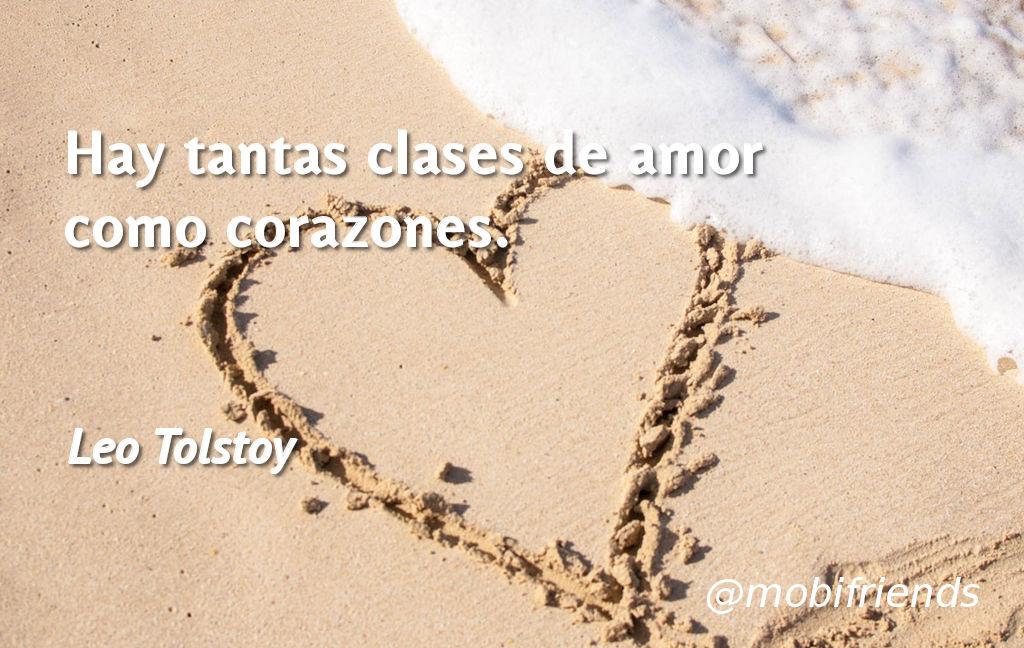Amor Corazon Variedad Personas Amantes