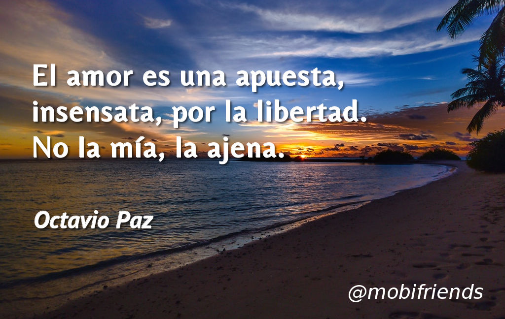 Frases Bonitas De Amor Mobifriends