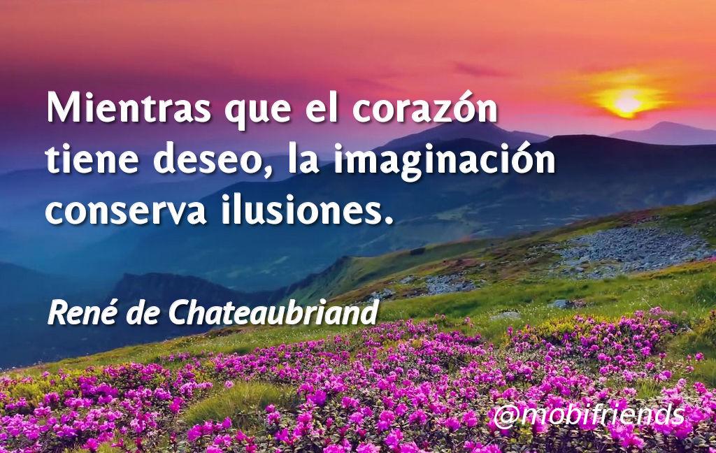 Corazon Deseo Ilusiones Imaginar Amor