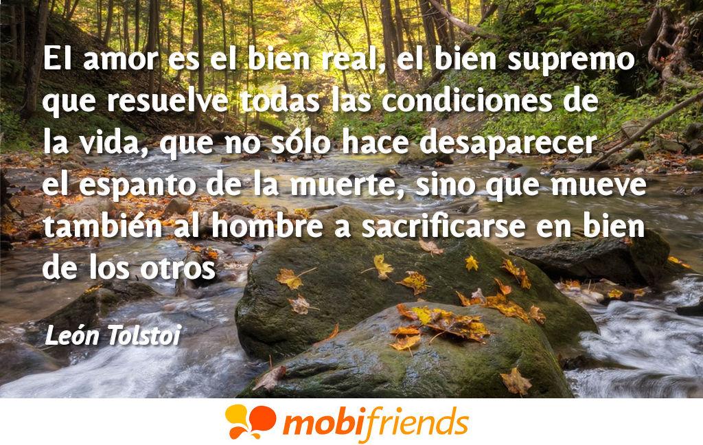 Frases De Amor Eterno Mobifriends