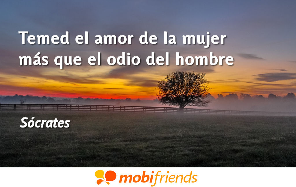 Frases amor cortas mujer hombre