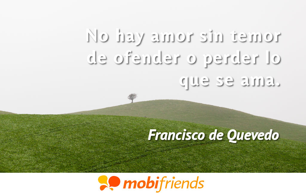 Frases amor cortas perder