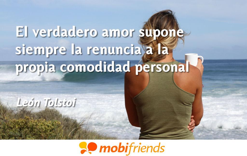 Frases De Amor Sobre Renuncia Mobifriends