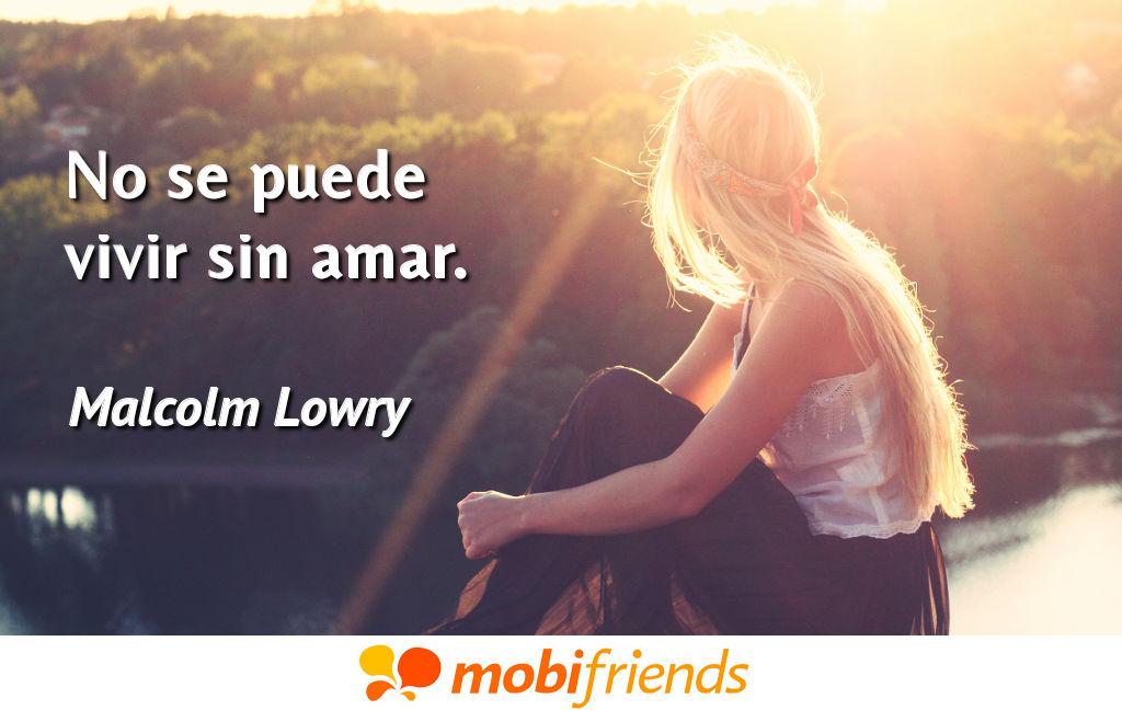 Frases Cortas De Amor Mobifriends