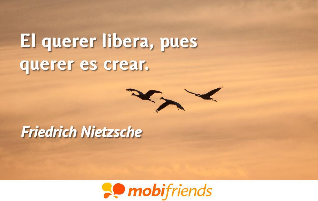 Frases De Amor Sobre Libertad Mobifriends