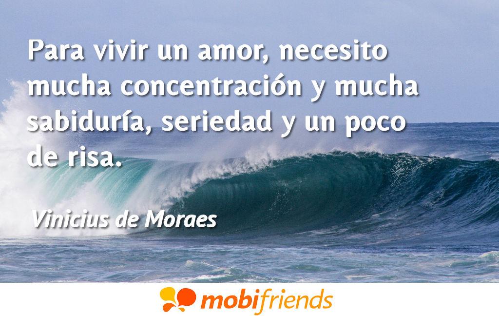 Frases De Amor Sobre Sabiduría Mobifriends