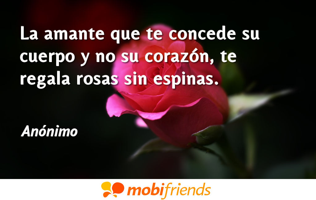 Frases De Amor Sobre Corazon Mobifriends