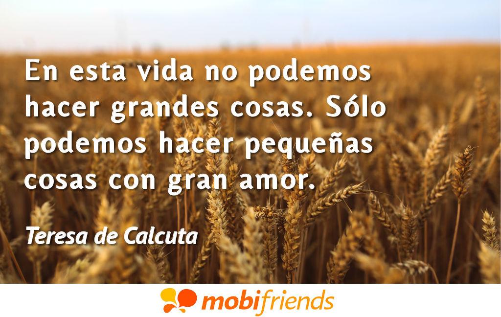 Imagenes De Frases Para Reflexionar Sobre El Amor Mobifriends