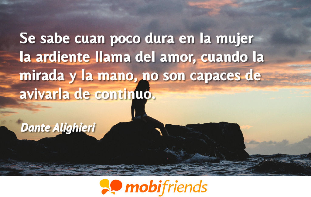 Frases reflexion amor mujer