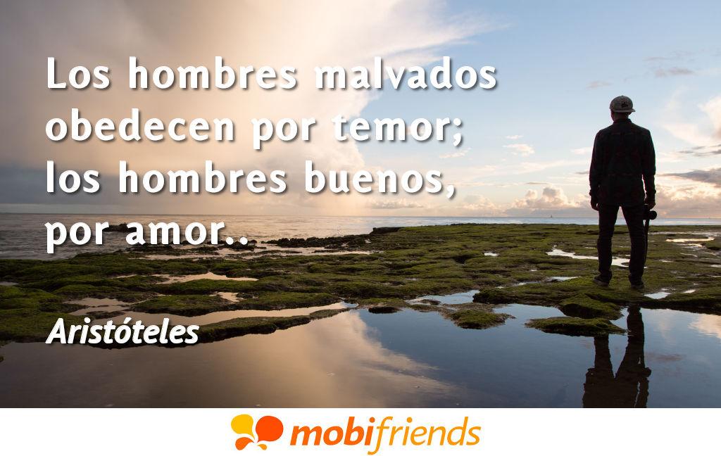 Frases De Amor Sobre Hombres Buenos Mobifriends