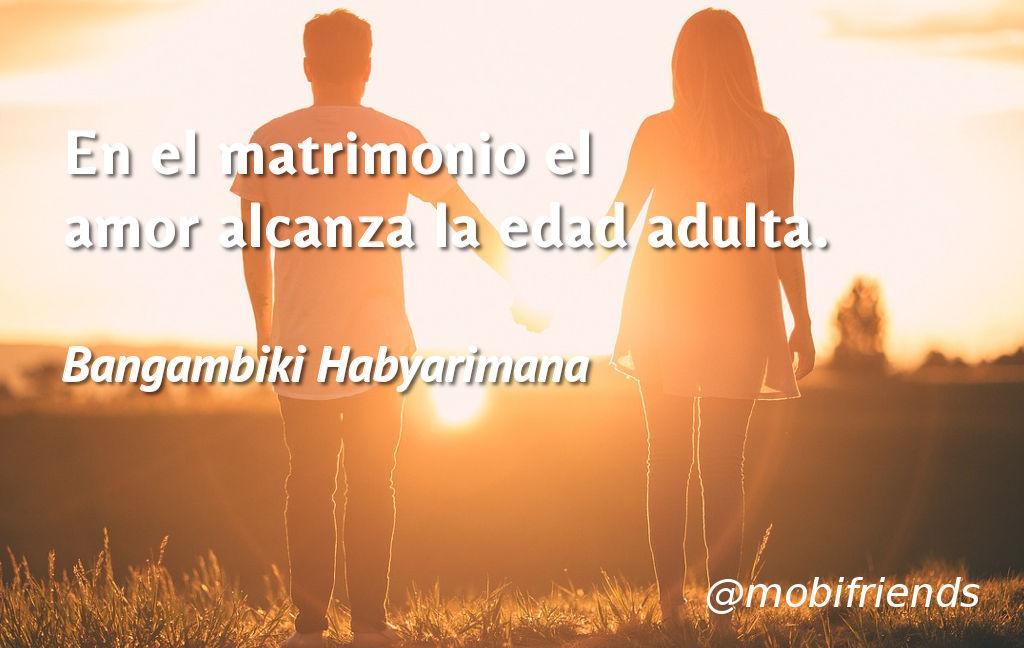 Matrimonio Amor Edad Adulto Crecer