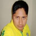 buscar hombres solteros como Jorge Luis