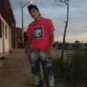 Percy Cruz