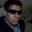Daniel Llalle Puente