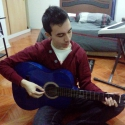 meet people like Cristian Roa