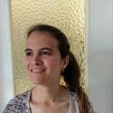 Cristina Izurieta