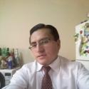 Gonzalo Sisalema