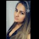 meet people like Saide Patricia