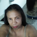 buscar mujeres solteras con foto como Nidia Marchena