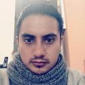 meet people like Rodolfo