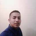 meet people like Jorge Ortiz