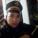 meet people like Andres Mauricio Vega